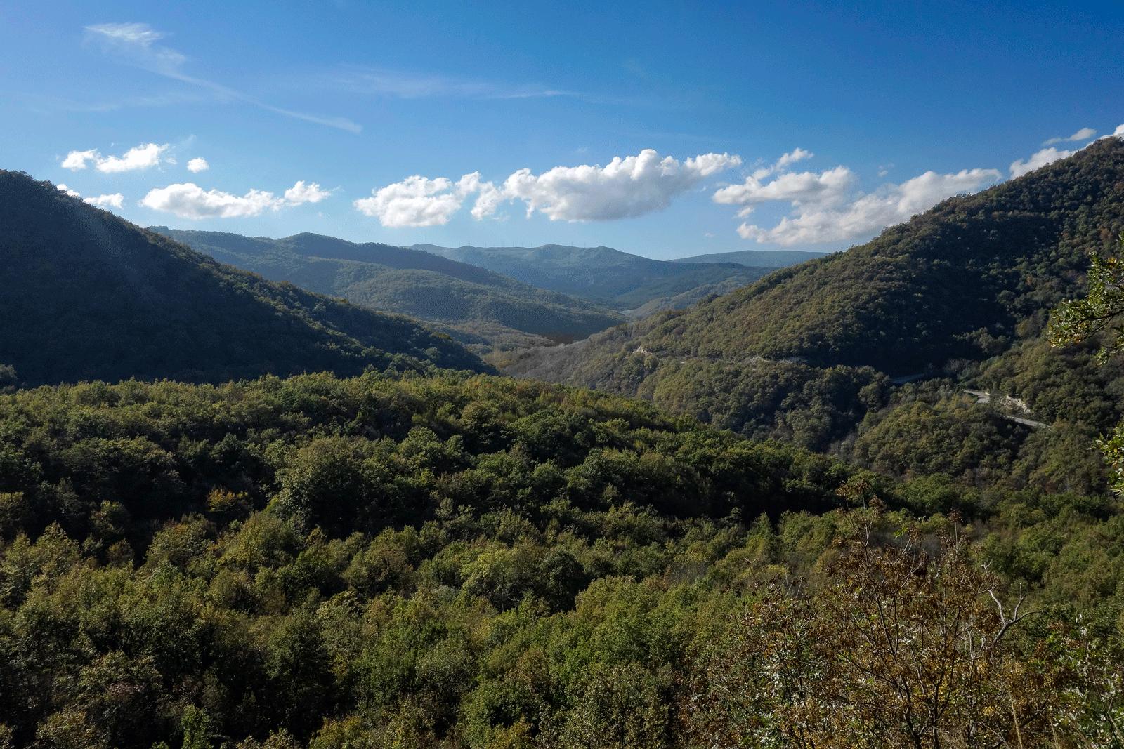 alta valle del treste