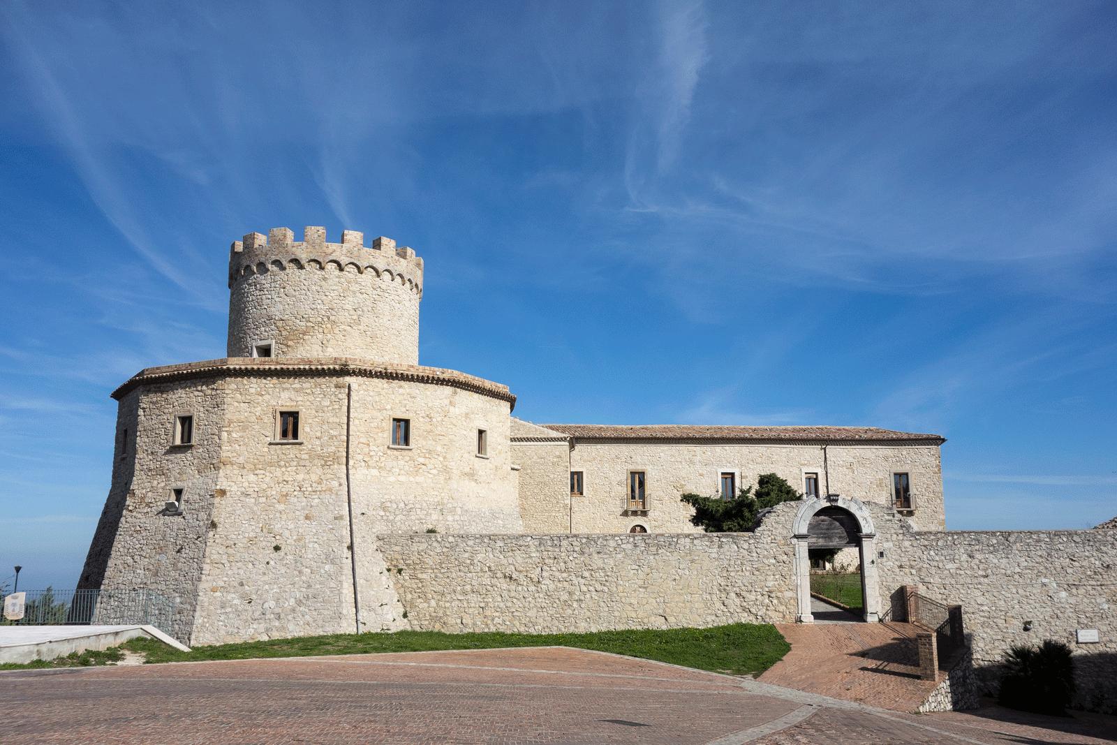 castello palmoli