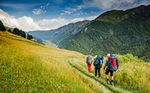 sentieri escursionistici