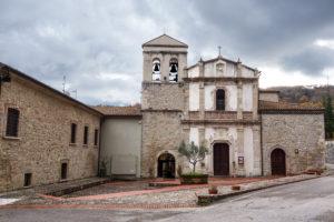 convento sant'antonio san buono